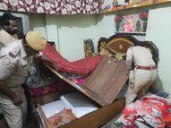 हिस्ट्रीशीटर, फरार बदमाशों को पकड़ने के लिए दबिश, बड़े बदमाश नहीं मिले, शराब बेचने वाले तीन पकड़े|जयपुर,Jaipur - Money Bhaskar