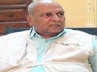 भरत सिंह बोले- भाया ने बेनामी संपत्ति सोरसन के आसपास खरीदी|जयपुर,Jaipur - Money Bhaskar