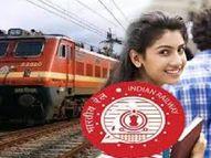 कल शाम से कोटा से जयपुर के लिए चलेगी दो ट्रेन, परीक्षार्थियों को मिलेगी सहायता गंगापुर सिटी,Gangapur City - Money Bhaskar