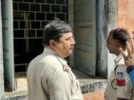 महिला बाल विकास परियोजना कार्यालय से कंप्यूटर, सीपीयू, प्रिंटर, सहित अन्य सामान चोरी|छतरपुर (मध्य प्रदेश),Chhatarpur (MP) - Money Bhaskar