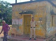 किसानों ने खाद विक्रेताओं पर लगाए कालाबाजारी के आरोप, बोले-14-1500 रूपए में बेचते हैं खाद|छतरपुर (मध्य प्रदेश),Chhatarpur (MP) - Money Bhaskar