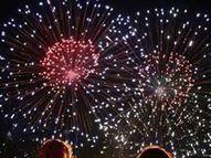दीपावली के पहले हर साल शहर में लगने वाली पटाखा दुकानों को लेकर अभी तक स्थिति स्पष्ट नहीं हो पाई|सागर,Sagar - Money Bhaskar