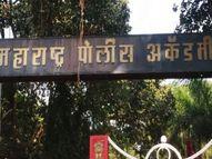 नाशिकमध्ये 171 प्रशिक्षणार्थी उपनिरीक्षकांना कोरोनाची लागण, 500 संशयितांची तपासणी सुरू नाशिक,Nashik - Divya Marathi