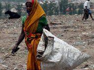 कचऱ्यातून वेदना वेचताना... ओरिजनल,DvM Originals - Divya Marathi