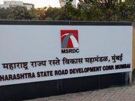 राज्य रस्ते विकास महामंडळाकडे कोरोना दस्तऐवजीकरणाचे काम, काम महसूल खात्याचे, कंत्राट खासगी कंपनीला नाशिक,Nashik - Divya Marathi