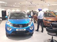 डिसेंबरमध्ये वाहनांच्या विक्रीत 20 वरून 84 टक्क्यांपर्यंत वाढ, टाटा मोटर्सची टक्केवारी जास्त|ऑटो,Auto - Divya Marathi