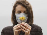 संसर्गबाधितांची चव व वास घेण्याची क्षमता संपू शकते|हेल्थ,Health - Divya Marathi