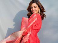 अखेर सस्पेन्स संपला, 'भाबीजी घर पर है'मध्ये अनिता भाभीच्या भूमिकेत झळकणार अभिनेत्री नेहा पेंडसे टीव्ही,TV - Divya Marathi