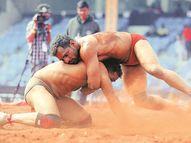 मार्चमध्ये महाराष्ट्र केसरी कुस्ती; 17 जानेवारीला शिक्कामाेर्तब! स्पोर्ट्स,Sports - Divya Marathi