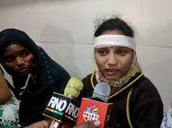 भंडारा जिल्हा रुग्णालयात 10 नवजातांचा मृत्यू, 7 बालकांना वाचवले; रात्री 2 वाजता नेमके काय घडले, येथे वाचा नागपूर,Nagpur - Divya Marathi