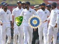 ब्रिस्बेनमधील कसाेटीचे आयाेजन अडचणीत; तीन दिवसांचा लाॅकडाऊन जाहीर क्रिकेट,Cricket - Divya Marathi