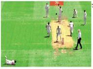 अाघाडीने अाॅस्ट्रेलियाची मजबूत पकड; टीम इंडिया अडचणीमध्ये क्रिकेट,Cricket - Divya Marathi