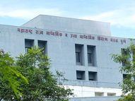 दहावी-बारावी बोर्ड परीक्षा ऑफलाइनच होणार; राज्यमंडळाच्या ऑनलाइन बैठकीत निर्णय|औरंगाबाद,Aurangabad - Divya Marathi