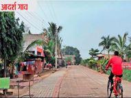 पोट भरायचं की घरपट्टी ? वंचितांचा सवाल; 'अादर्श' पाटाेद्यात 25 वर्षांनंतर सत्तांतर|औरंगाबाद,Aurangabad - Divya Marathi