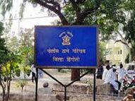 हिंगोलीतील गोरेगाव येथे निवडणुकीच्या कारणावरून हाणामारी; 60 जणांवर गुन्हा दाखल, रात्री जमावबंदीचे आदेश|औरंगाबाद,Aurangabad - Divya Marathi