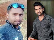 कोल्हापूर-रत्नागिरी मार्गावर भरधाव ट्रकची दुचाकीला धडक, दोन तरुण जागीच ठार|कोल्हापूर,Kolhapur - Divya Marathi