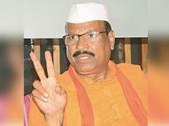 राज्यात ग्रामपंचायत निवडणुकीत भाजपाला 15 टक्के पेक्षाही कमी जागा मिळतील; शिवसेनेचे राज्यमंत्री अब्दुल सत्तार यांचा दावा|औरंगाबाद,Aurangabad - Divya Marathi