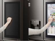 दोन वेळा टक-टक केल्यास फ्रिजचा दरवाजा होणार पारदर्शक; -5 ते +2 नंबरसाठी एकच चष्मा लागणार|टेक,Tech - Divya Marathi