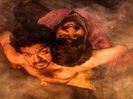कोरोनाच्या काळात पहिला बंपर ओपनिंग मिळवणारा चित्रपट ठरला 'मास्टर', पहिल्या दिवशी वर्ल्डवाइड 40 कोटींहून अधिकचा जमवला गल्ला|बॉलिवूड,Bollywood - Divya Marathi