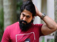 'केजीएफ'चा हीरो आणि कन्नड सिनेसृष्टीतील महागड्या अभिनेत्यापैकी एक असलेल्या यशचे वडील आहेत बस ड्रायव्हर|बॉलिवूड,Bollywood - Divya Marathi