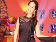 'ऑलमोस्ट सुफळ संपूर्ण'च्या निमित्ताने प्रिया मराठे म्हणाली - टेलिव्हिजवरील आईची इमेज ही बदलली पाहिजे|मराठी सिनेकट्टा,Marathi Cinema - Divya Marathi