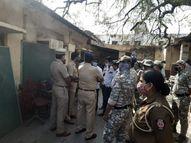 बोगस मतदान करण्यासाठी आलेल्या दोन महिला व एक पुरुष पोलिसांच्या ताब्यात|औरंगाबाद,Aurangabad - Divya Marathi