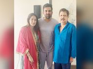अभिनेत्री सागरिका घाटगेला पितृशोक, भावूक पोस्ट शेअर करत म्हणाली - मला माहीत आहे की तुम्ही एका सुंदर जागी गेला आहात|बॉलिवूड,Bollywood - Divya Marathi
