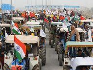 शेतकरी-सरकारमधील दहावी चर्चाही निष्फळ, आता 19 जानेवारीला पुन्हा बैठक होणार|देश,National - Divya Marathi