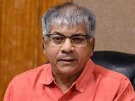 आधी पंतप्रधान आणि मुख्यमंत्र्यांनी कोरोना लस घ्यावी, त्यानंतरच मी घेईन; प्रकाश आंबेडकरांचा पवित्रा|औरंगाबाद,Aurangabad - Divya Marathi