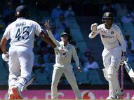 13 वर्षे, 10 सामन्यांनंतर ऑस्ट्रेलिया दोन्ही डावांत ऑलआऊट; भारतासमोर 328 धावांचे लक्ष्य क्रिकेट,Cricket - Divya Marathi