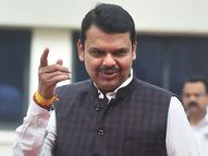 काँग्रेस, राष्ट्रवादी, शिवसेना एकत्र येऊनही भाजप नंबर वन : फडणवीस|मुंबई,Mumbai - Divya Marathi