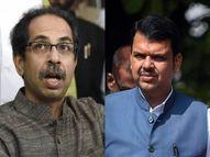 भाजपची सूज लोकांनी उतरवली, 'कौल' मान्य करा नाहीतर जनता आणखी माती केल्याशिवाय राहणार नाही; शिवसेनेचा भाजपला टोला|मुंबई,Mumbai - Divya Marathi