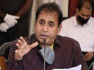 अर्णबविरुद्ध कारवाई होण्याची शक्यता, गृहमंत्री अनिल देशमुख म्हणाले - केंद्रानेही कारवाई करावी|मुंबई,Mumbai - Divya Marathi