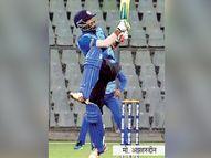 यष्टिरक्षक फलंदाज अझहरुद्दीन-अवी बरोटसह काश्मीरच्या वेगवान गोलंदाज मुज्तबा युसूफ खेळू शकतो आयपीएल क्रिकेट,Cricket - Divya Marathi