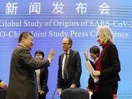भारतानेच कोरोना पसरवल्याचा चीनचा आरोप, त्यावर WHO सुद्धा बोलतेय चीनची भाषा; म्हणे- वुहानच्या लॅबमधून व्हायरस पसरणे शक्य नाही ओरिजनल,DvM Originals - Divya Marathi