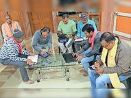 राम-काजमध्ये सायबर सेना, देशभरातील 650जिल्ह्यांत 1000 आयटी तज्ञ, सीए व्यावसायिकांसह 5 लाख कार्यकर्ते अभियानामध्ये सक्रिय! ओरिजनल,DvM Originals - Divya Marathi