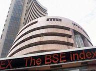 सेन्सेक्समध्ये 570 अंकांची वाढ, इंडेक्स पहिल्यांदाच 52 हजार पार; बँकिंग शेअर्समध्ये सर्वाधिक खरेदी|बिझनेस,Business - Divya Marathi