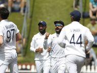भारताला अंतिम फेरी गाठायची असेल तर पुढच्या कसोटीत किमान एक विजय आणि एक ड्रा आवश्यक क्रिकेट,Cricket - Divya Marathi