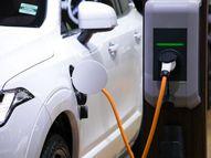 ई-कार 3 वर्षांत 6 पट वाढल्या, बॅटरी 9 वर्षांत 90 टक्के स्वस्त|ऑटो,Auto - Divya Marathi