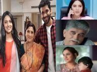 'अग्गंबाई सासूबाई'नंतर आता प्रेक्षकांच्या भेटीला येतेय पुढची कथा 'अग्गंबाई सूनबाई', तेजश्री प्रधानऐवजी लागली या अभिनेत्रीची वर्णी|मराठी सिनेकट्टा,Marathi Cinema - Divya Marathi