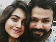सुव्रत-सखी यांच्या घरी आला नवीन पाहुणा, फोटो शेअर करुन म्हणाला - आम्हा दोघांत आता तिसरा आला आहे|मराठी सिनेकट्टा,Marathi Cinema - Divya Marathi