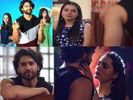 प्रेमाच्या शोधात 'गुडबॉय', ऋषी सक्सेना स्टारर वेब सीरिजचा ट्रेलर रिलीज|मराठी सिनेकट्टा,Marathi Cinema - Divya Marathi