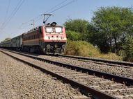 2 मार्चपासून औरंगाबाद - नगर रेल्वेमार्ग सर्व्हे, दिव्य मराठी टॉक शोमध्ये उद्योजकांनी केली होती मागणी|औरंगाबाद,Aurangabad - Divya Marathi