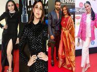 रेड कार्पेटवर दिसला मराठी स्टार्सचा जलवा, परिणीती चोप्राची खास हजेरी; जाणून घ्या कोणकोणत्या कलाकारांनी उमटवली पुरस्कारावर मोहोर|मराठी सिनेकट्टा,Marathi Cinema - Divya Marathi