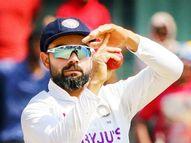 चाैथी कसाेटी 'चाैथ्या'खेळपट्टीवर; लाल मातीवर पुन्हा फिरकीची चमक क्रिकेट,Cricket - Divya Marathi