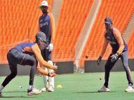 सर्वाधिक कसोटीत नेतृत्वाच्या बाबतीत विराट कोहली करणार धोनीची बरोबरी क्रिकेट,Cricket - Divya Marathi