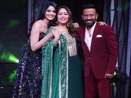'महाराष्ट्राज बेस्ट डान्सर'च्या मंचावर गीता माँची हजेरी, लवकरच रंगणार शोचा सेमी फिनाले|मराठी सिनेकट्टा,Marathi Cinema - Divya Marathi