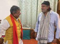 मोदींची कोलकाताच्या ब्रिगेड ग्राउंडमध्ये आज रॅली, मिथुन सामिल होणार; ममता सिलिगुडी-दार्जिलिंगमध्ये काढणार पदयात्रा देश,National - Divya Marathi