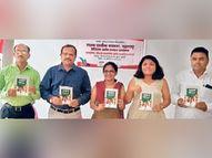 पत्रकारितेत ग्रामीण वार्ताहराची भूमिका महत्त्वाची : संजय आवटे|अमरावती,Amravati - Divya Marathi