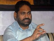 अर्थमंत्री अजित पवारांच्या घरावर मोर्चा काढा, मीही येईन : मंत्री नितीन राऊत|नाशिक,Nashik - Divya Marathi